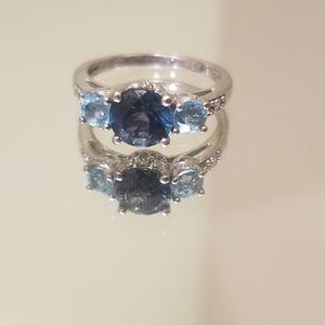 Kay's jewelers ring
